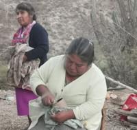 Agua Mezquite y el nuevo horno de cerámica sin humo