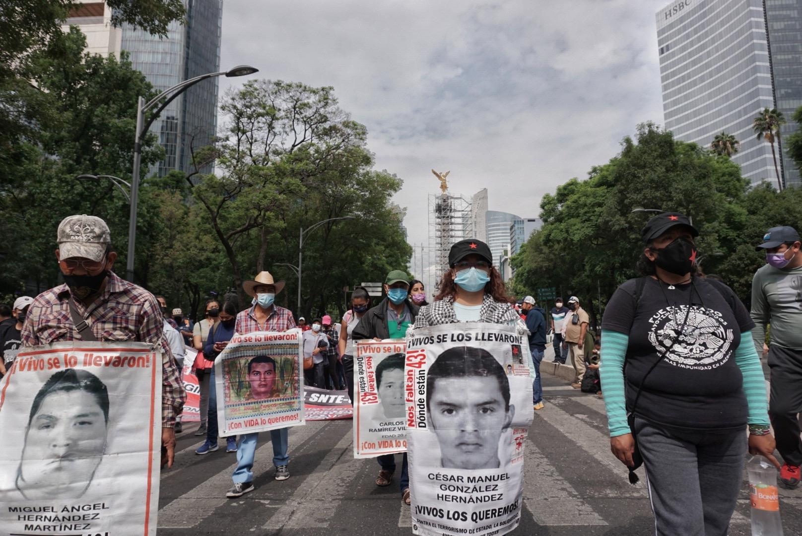 Acciones Urgentes de la ONU empujarían búsqueda de desaparecidos